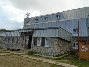 Chata M. R. Štefáníka