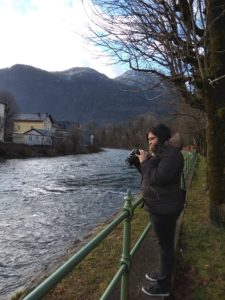 Rakousko (Hallstatt) – Bad Ischl