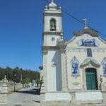 Igreja De Gião