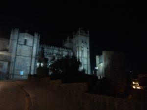 Katedrála Porto
