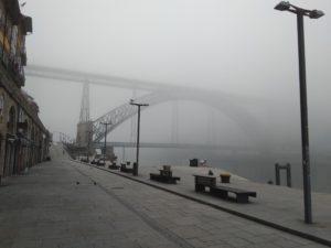 St. Luis Bridge Porto