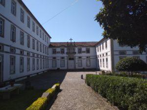 Mosteiro de Vairão