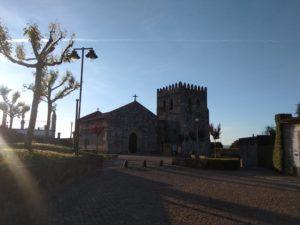 Santa Maria de Abade de Neiva